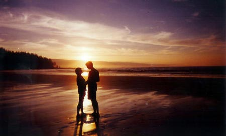 مجموعه جدیدترین عکس های عاشقانه دو نفره