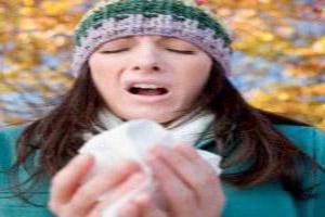 بیماری های پاییزی و راهکارهای مقابله با آن