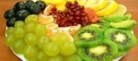 با خواص خوراکی های سبز آشنا شوید