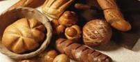تعبیر نان در خواب دیدن