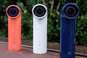 اختراع یک دوربین متفاوت برای گوشی های لمسی (عکس)