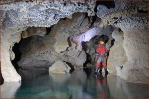 معرفی و تاریخچه ورزش غارنوردی