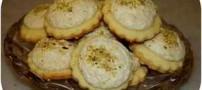 شیرینی نارگیلی و طرز تهیه آن در خانه