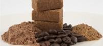 تولید قهوه مکعبی شکل برای مسافرت (عکس)