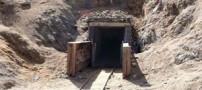 حفر این تونل 32 سال زمان برده است (عکس)