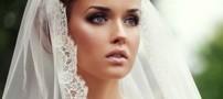 شیوه های آسان زیبایی برای آرایش عروس