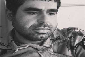 full biography of john smith actor introduction زندگينامه امیر نوری بازیگر سريال معراجی ها