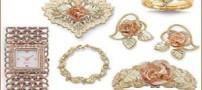 راهکارهایی برای تمیز کردن طلا و جواهرات