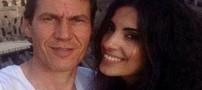 خبر داغ روابط عشقی سرمربی معروف با مجری تلویزیون