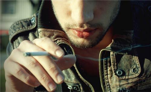 عوارض چند پک سیگار روی سلامتی و زیبایی