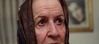 گفتگو با ملکه رنجبر از حال و هوای این روزهایش