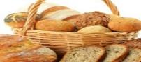 آیا مصرف بیش از حد نان موجب چاقی می شود؟
