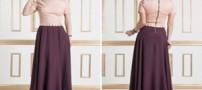 ژورنال لباس مجلسی زنانه برند Enna Levoni