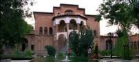 خسرو آباد مکان تاریخی در استان کردستان (عکس)