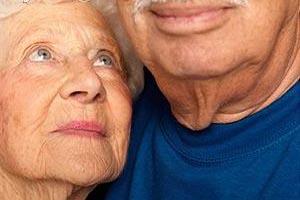 روابط زناشویی در دوران  پیری