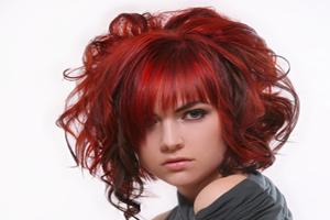ایده هایی جدید و شیک برای حالت دادن به موها