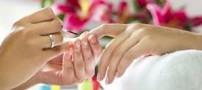 چند توصیه برای داشتن دست های زیبا