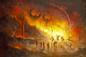 تبصره ای اعجاب انگیز در عالم آخرت