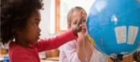 تأثیر مثبت کنجکاوی در کودکان