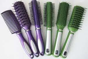 انتخاب یک برس مناسب برای مو