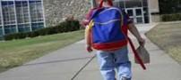 تاثیر استرس دیر شدن مدرسه در روحیه فرزند تان