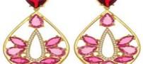 سری جدیدترین مدل گوشواره های فشن و زیبا