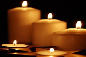 با شمع و کلید زمان ازدواج خود را دریابید