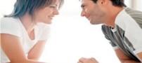 با این نوع نگاه عشق خود را به همسرتان ابراز کنید
