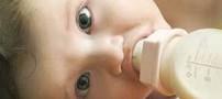 نکاتی برای مادران جهت از شیر برداشتن کودک