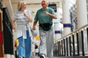 انواع راه رفتن هایی که موجب کاهش وزن می شوند