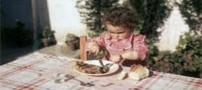با کودک بد خوراک چه رفتاری داشته باشیم؟