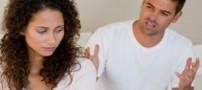 چرا بعضی زنان به شوهرشان خیانت میکنند؟