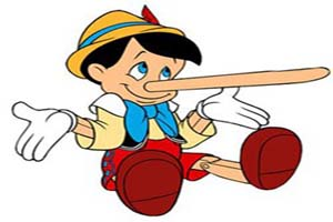 دلیل دروغ گفتن مردها (طنز جالب)