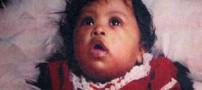 قتل کودک 11 ماهه پس از تجاوز! (عکس)
