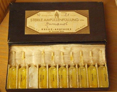 فروش چربی انسان برای درمان بیماری ها (عکس)