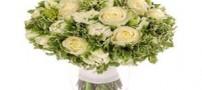 زیبا و جدیدترین مدل دسته گل برای عروس