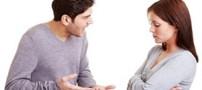 4 قدم برای جبران دروغی که به همسر خود گفته اید؟