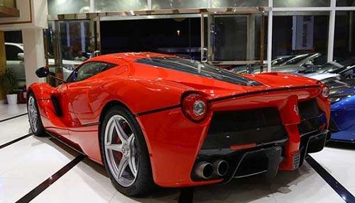 فروش 2 خودروی F150 به قیمت 12 میلیارد تومان