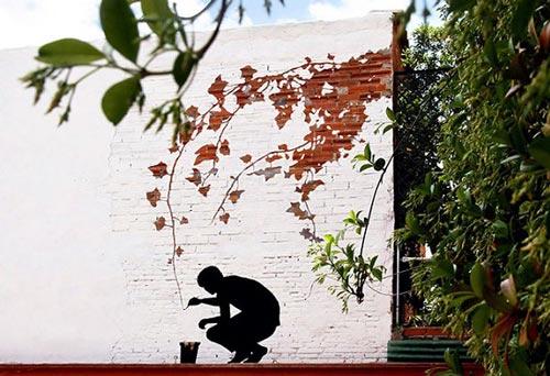 نقاشی های جذاب و دیدنی هنرمند اسپانیایی (عکس)
