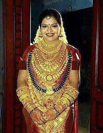 هدیه پدر پولدار هندی به دخترش در عروسی! (عکس)