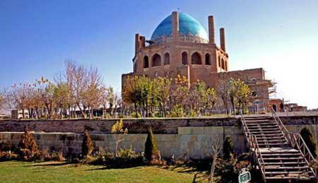جاذبه های گردشگری کم شناخته شده در ایران (عکس)