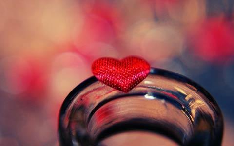 سری جدید عکس های فانتزی LOVE و قلب