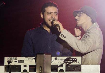 عکس هایی از آخرین کنسرت زنده یاد مرتضی پاشایی