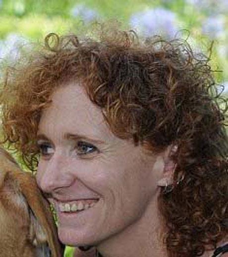 این زن نابینا با اتفاقی عجیب بینایی اش را به دست آورد (عکس)
