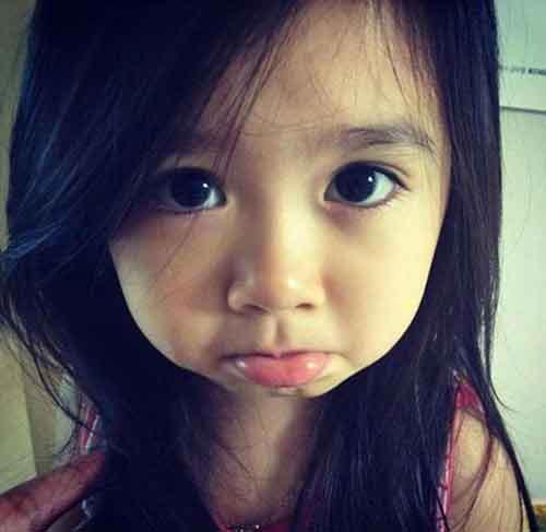 این دختر 5 ساله هواداران زیادی در اینستاگرامش دارد (عکس)