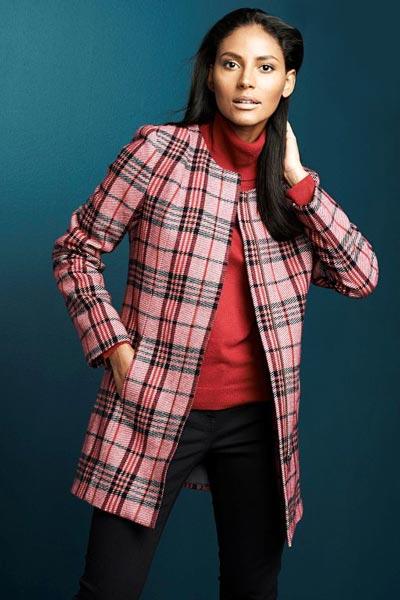 جدید و شیک ترین مدل پالتوهای زنانه
