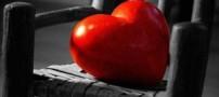 گلچینی از عکس های عاشقانه  قلب