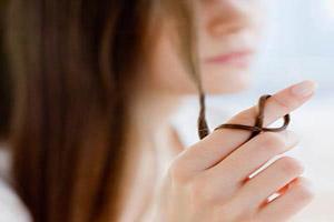 بهترین غذاها برای تقویت مو و ناخن