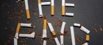 بهترین شیوه های ترک سیگار