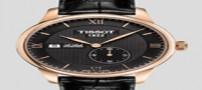 کلکسیون جدیدترین مدل های ساعت مچی Tissot